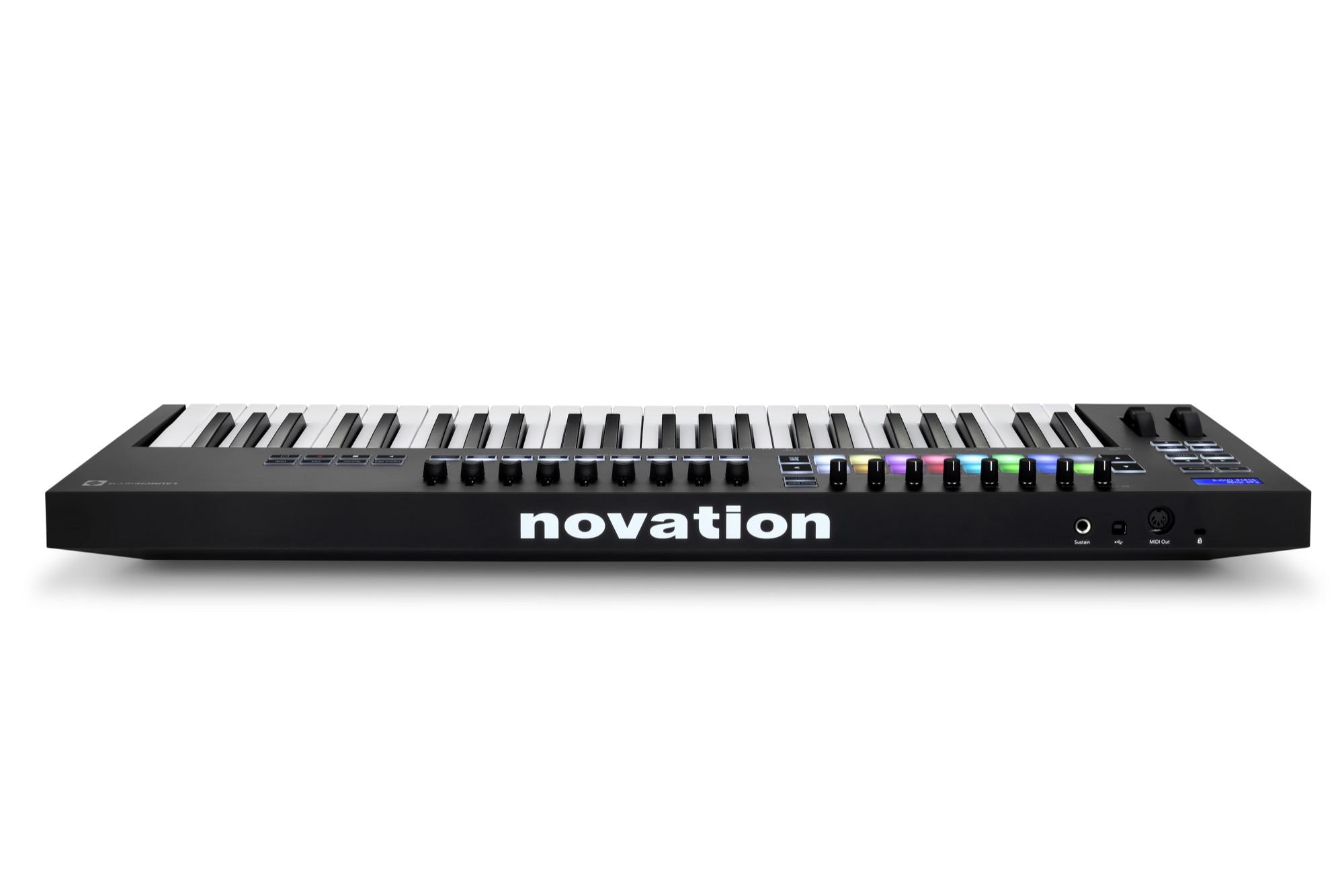Novation - Launchkey 49 MK3