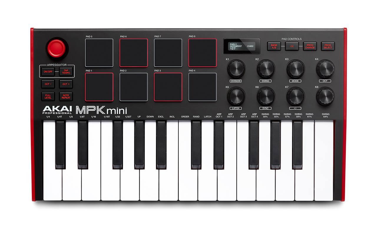 AKAI - MPK mini MK3