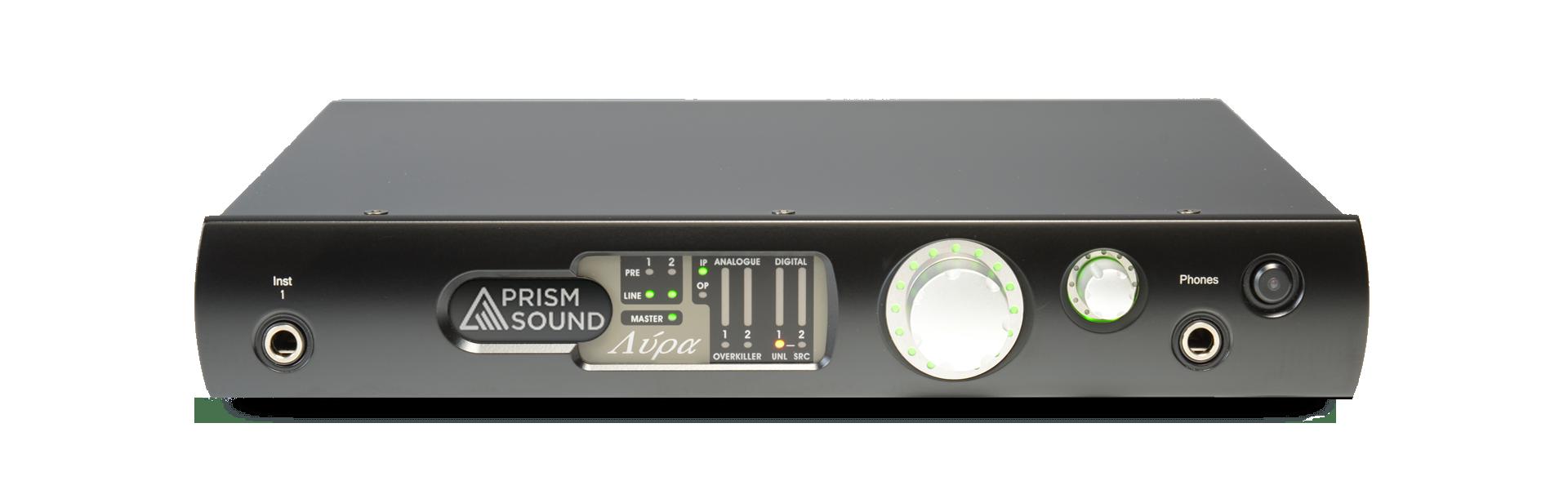 Prism Sound - Lyra 1 (2020)
