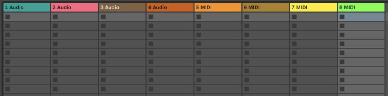 Ableton Live 小贴士:Live 用户的 4 种常见错误,你躺枪了吗?