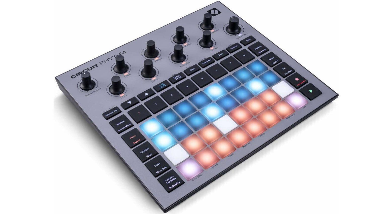 Novation - Circuit Rhythm