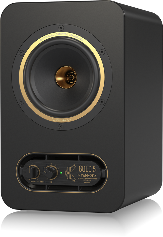 TANNOY - Gold 5