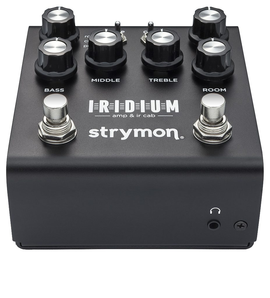 Strymon - Iridium