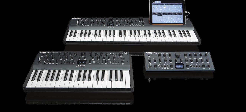 Modal Electronics - ARGON8X