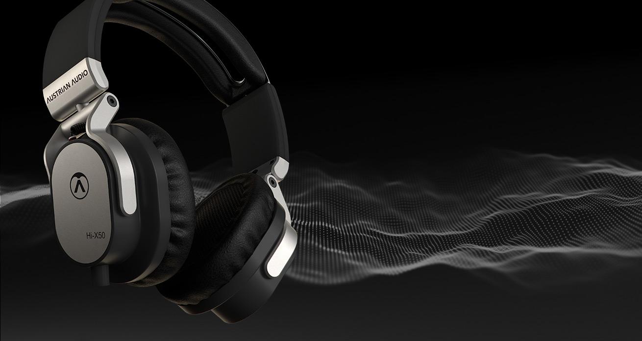 Austrian Audio - HI-X50