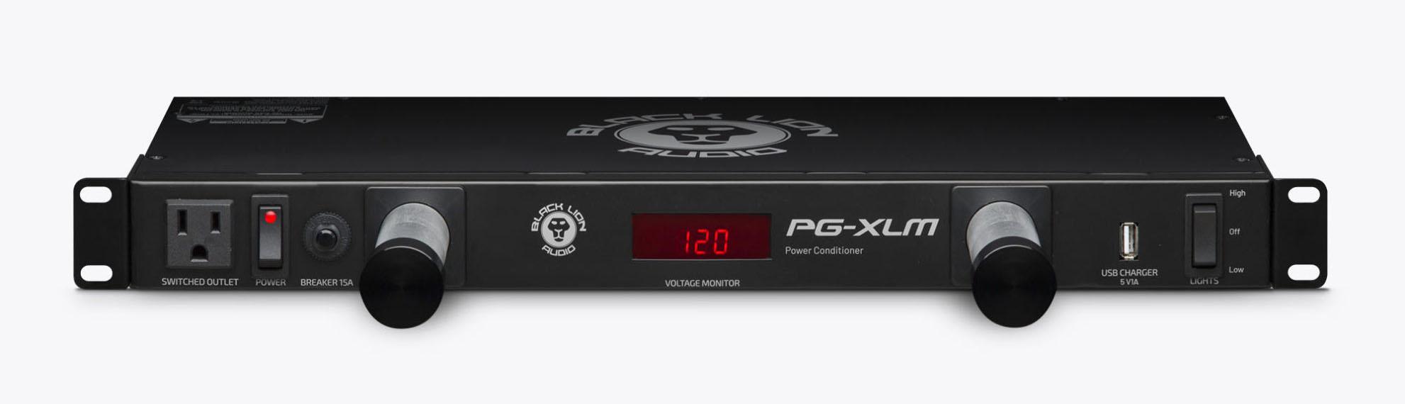 Black Lion Audio - PG-XLM