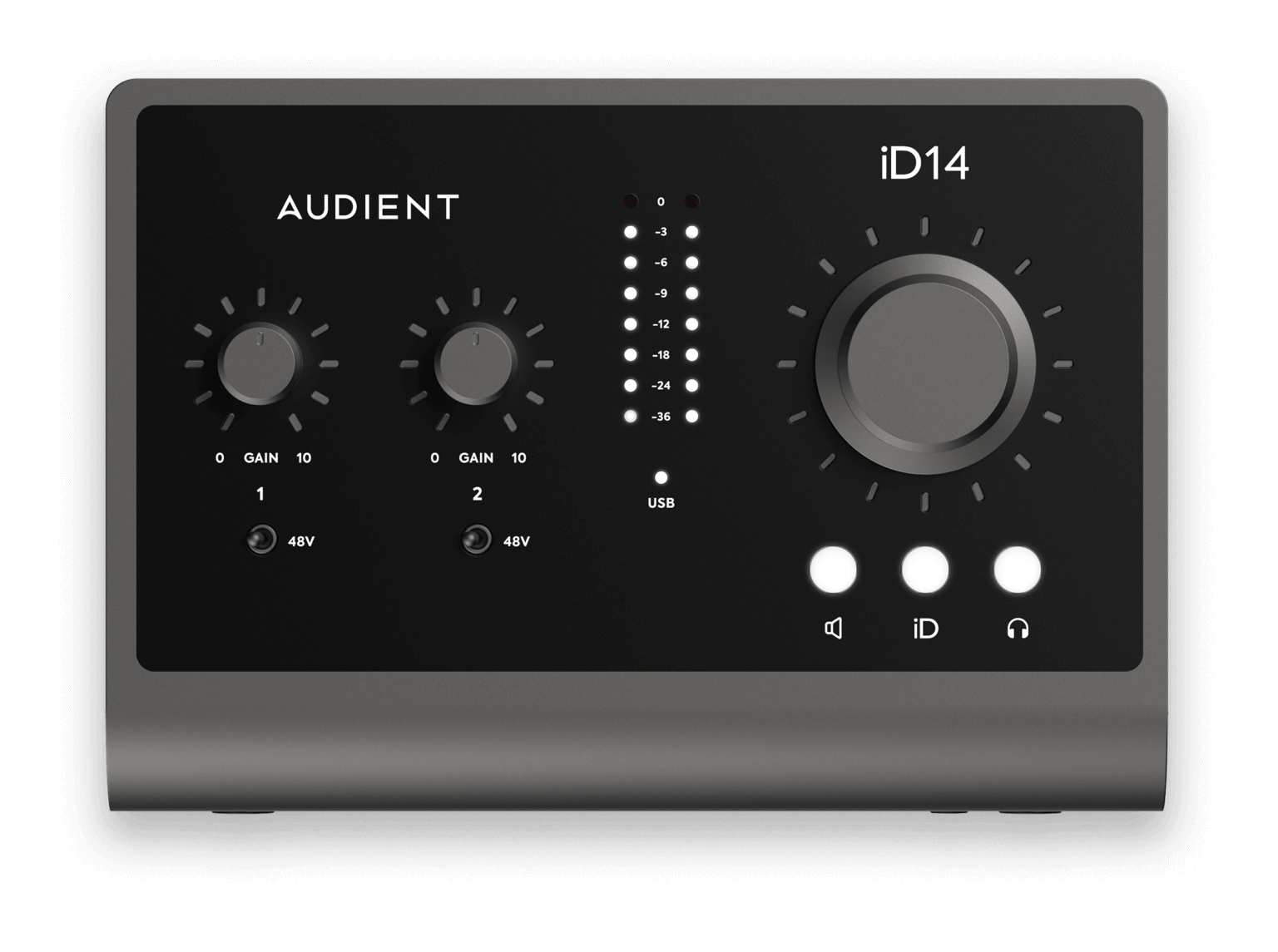 Audient - iD14 MKII