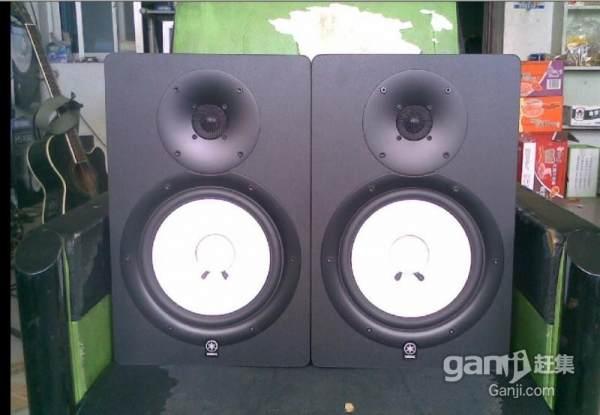 Midifan for Yamaha hs80 vs hs8