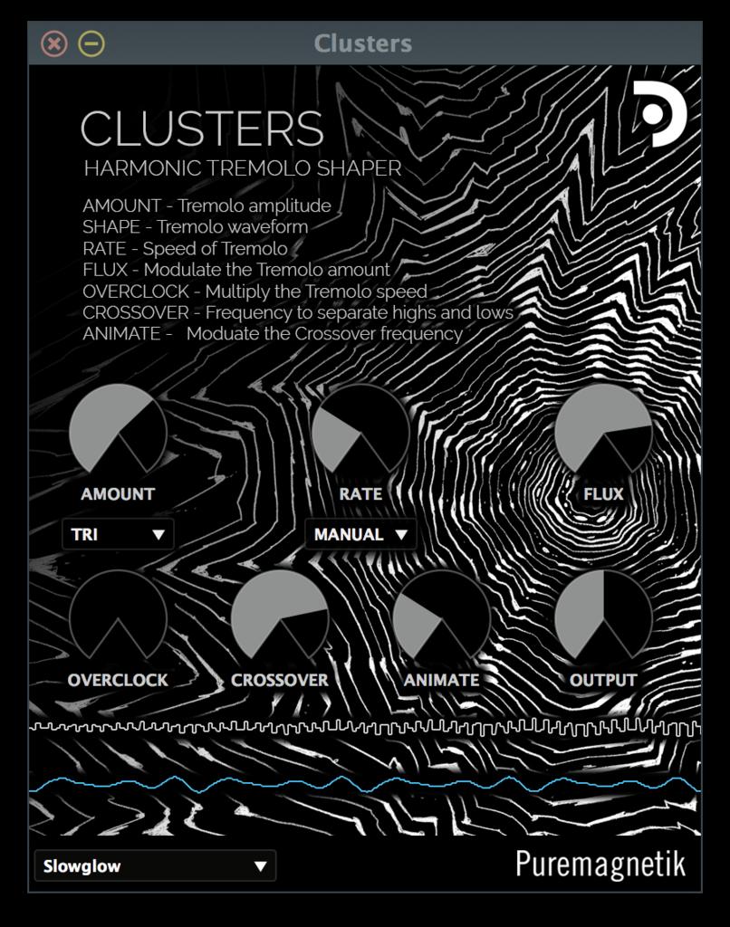 N/A - Clusters