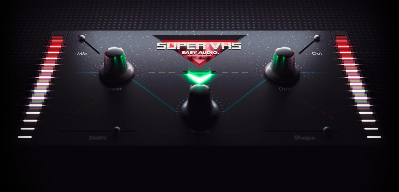 N/A - SUPER VHS