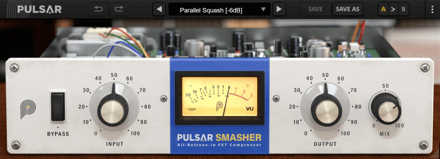 N/A - Pulsar Smasher