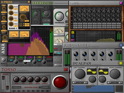 N/A - BAFEX Studio