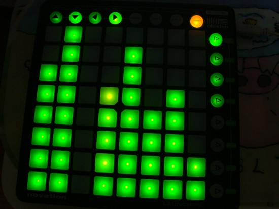 MIDI-клавиатура Novation 25 SL MkII