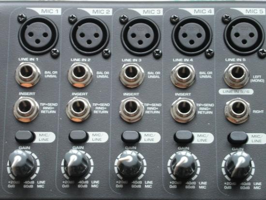 调音旋钮的使用方法图解
