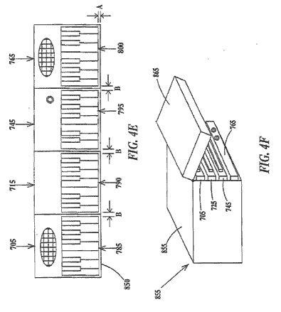 可拆分折叠的键盘 - midifan:我们关注电脑音乐