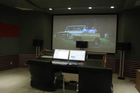 后期制作办公室_具有电影的洗印加工,影视前后期制作,录音,音乐创作,动画创意和制作
